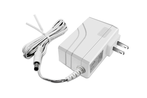 Case study of 5v2a plug in wall power adapter